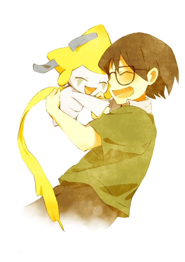 Pokemon The Movie Wish Maker Mobile Wallpaper 977899 Zerochan