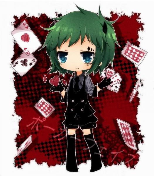Zerochan Poker Face Casino Portal Online