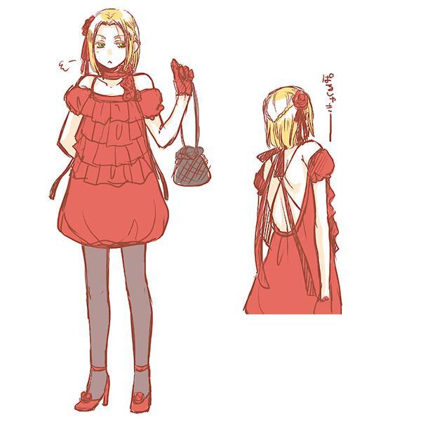 Tags Anime Axis Powers Hetalia Poland Female