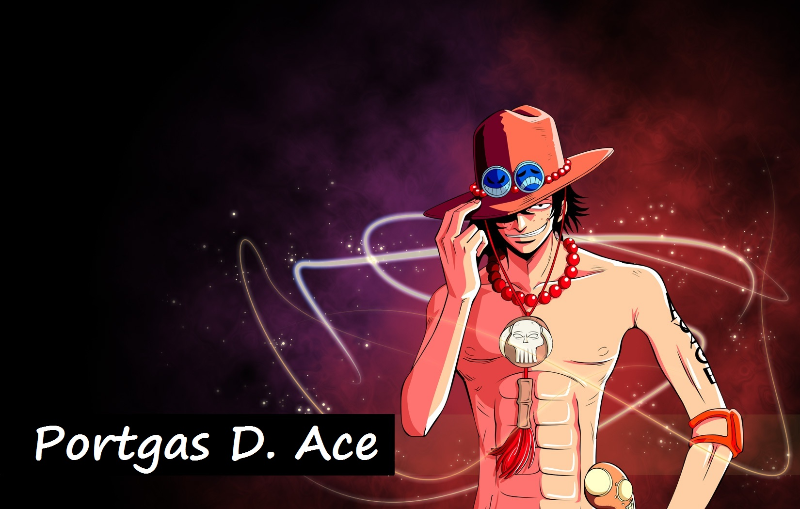 Portgas D Ace Wallpaper Page 2 Zerochan Anime Image Board
