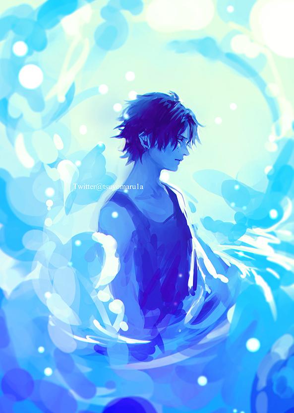 Tags: Anime, Tsuyomaru, ONE PIECE, Portgas D. Ace, Fanart From Pixiv, Fanart, Pixiv