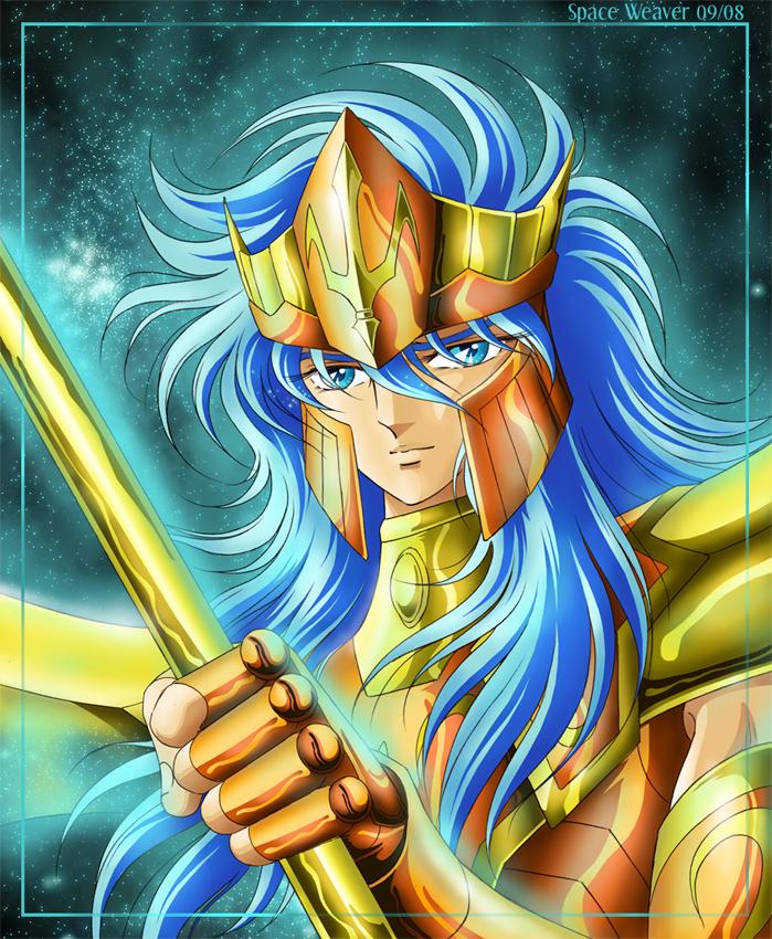 Poseidon (Saint Seiya) Image #638854 - Zerochan Anime Image