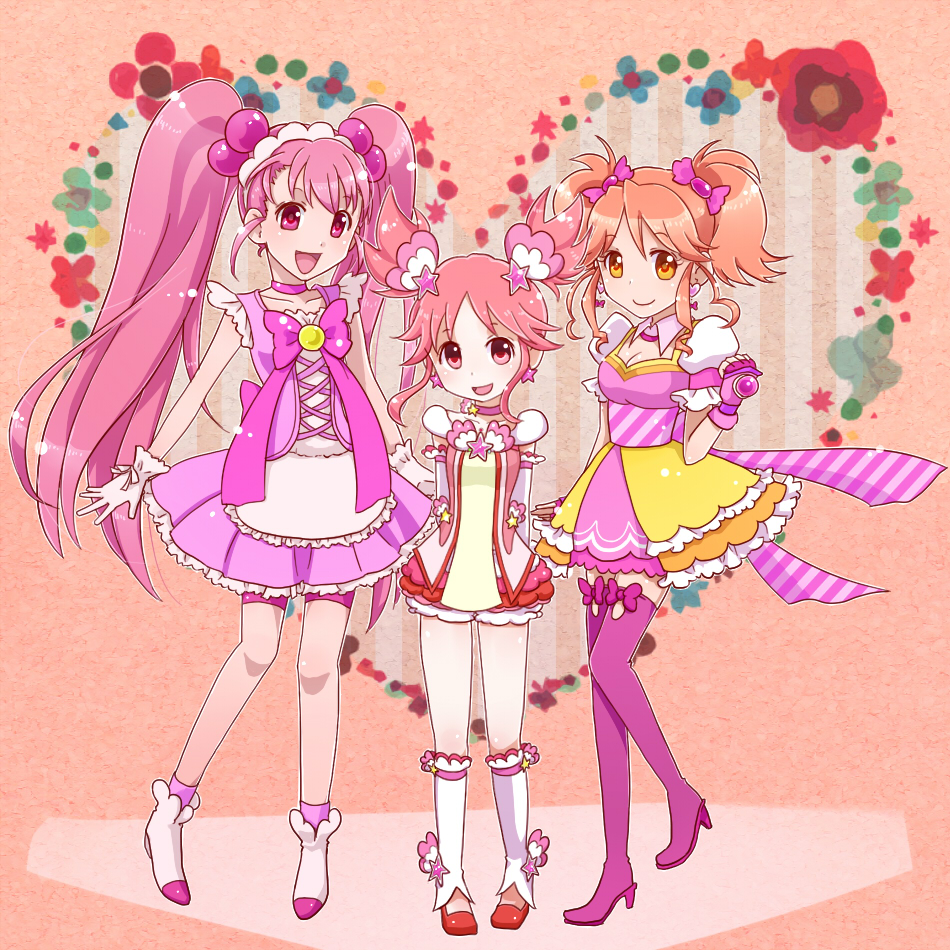 Pretty Cure Fan Series/#1320079 - Zerochan