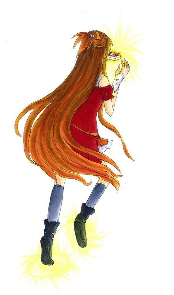 Tags: Anime, Yuviously, Pretty Cure Fan Series, deviantART, Original