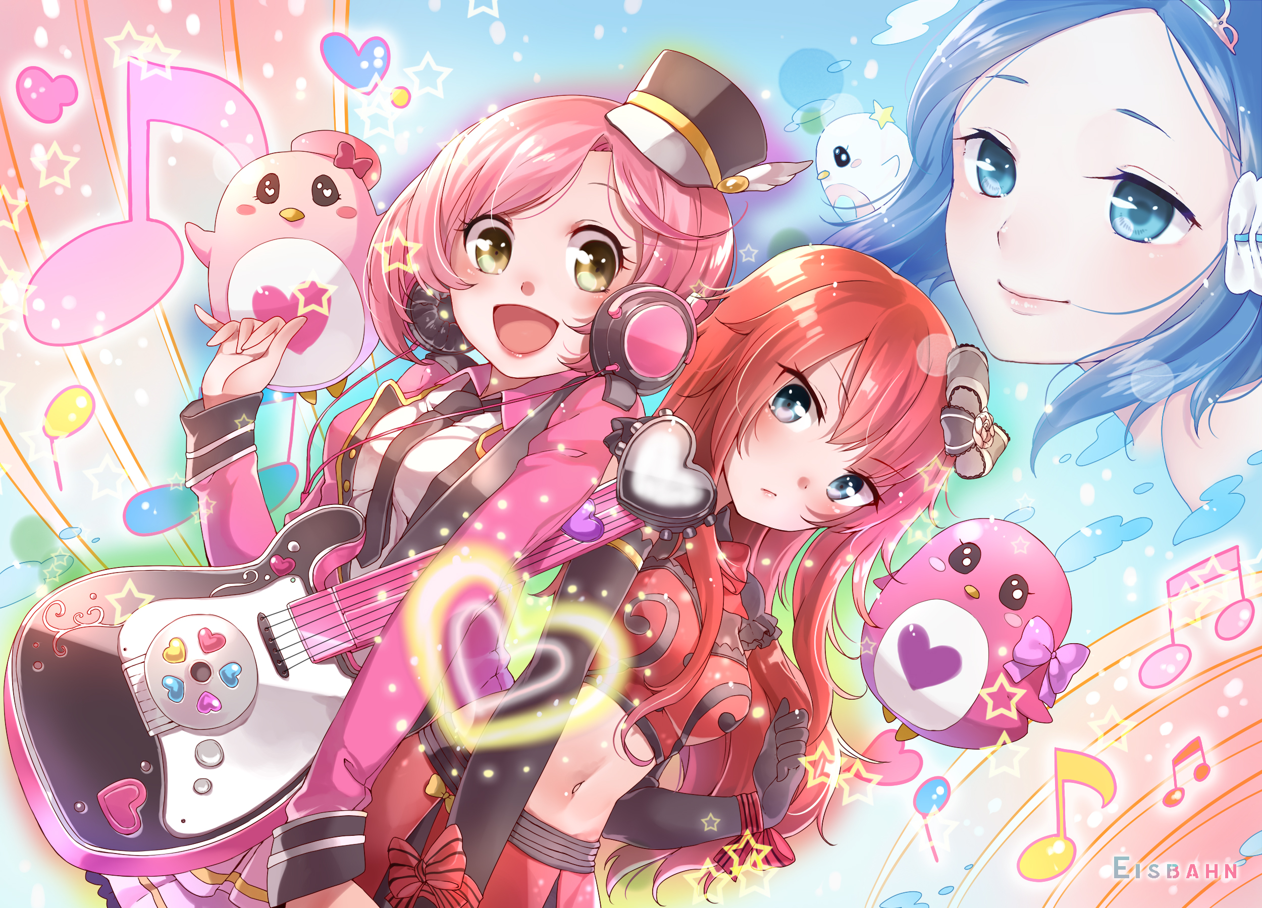 Pretty Rhythm Rainbow Live Download Image