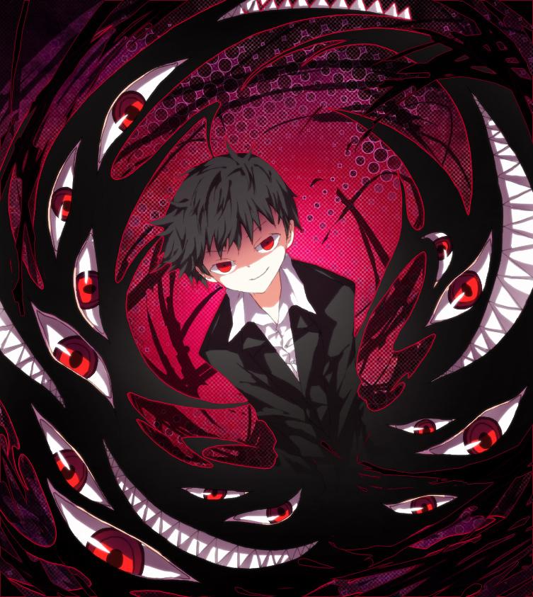 Pride (FMA) - Selim Bradley - Zerochan Anime Image Board