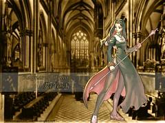 Priest (Ragnarok Online)