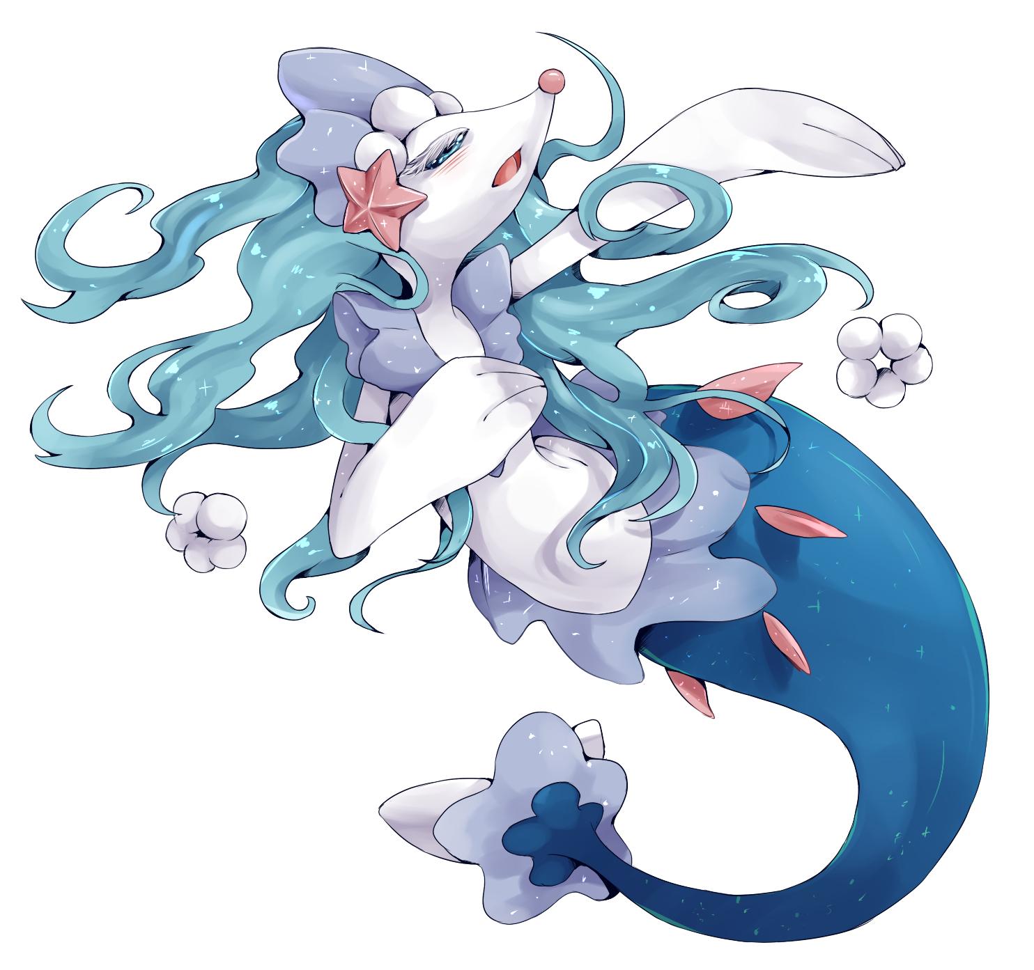 Primarina Pokémon Zerochan Anime Image Board