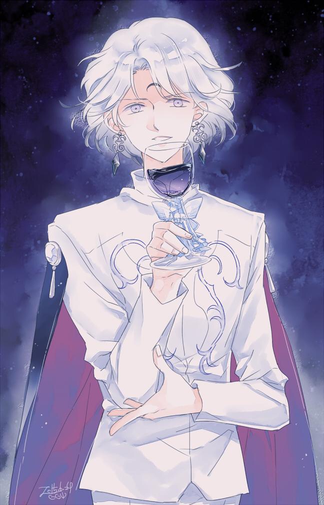 Prince Diamond - Bishoujo Senshi Sailor Moon - Image #2314002 - Zerochan Anime Image Board