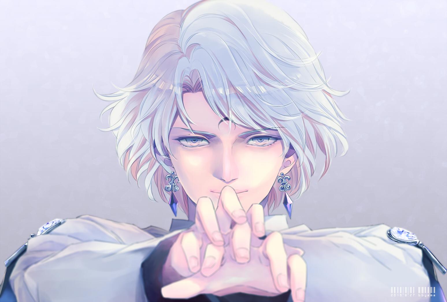 Prince Diamond - Bishoujo Senshi Sailor Moon - Image #465873 - Zerochan Anime Image Board