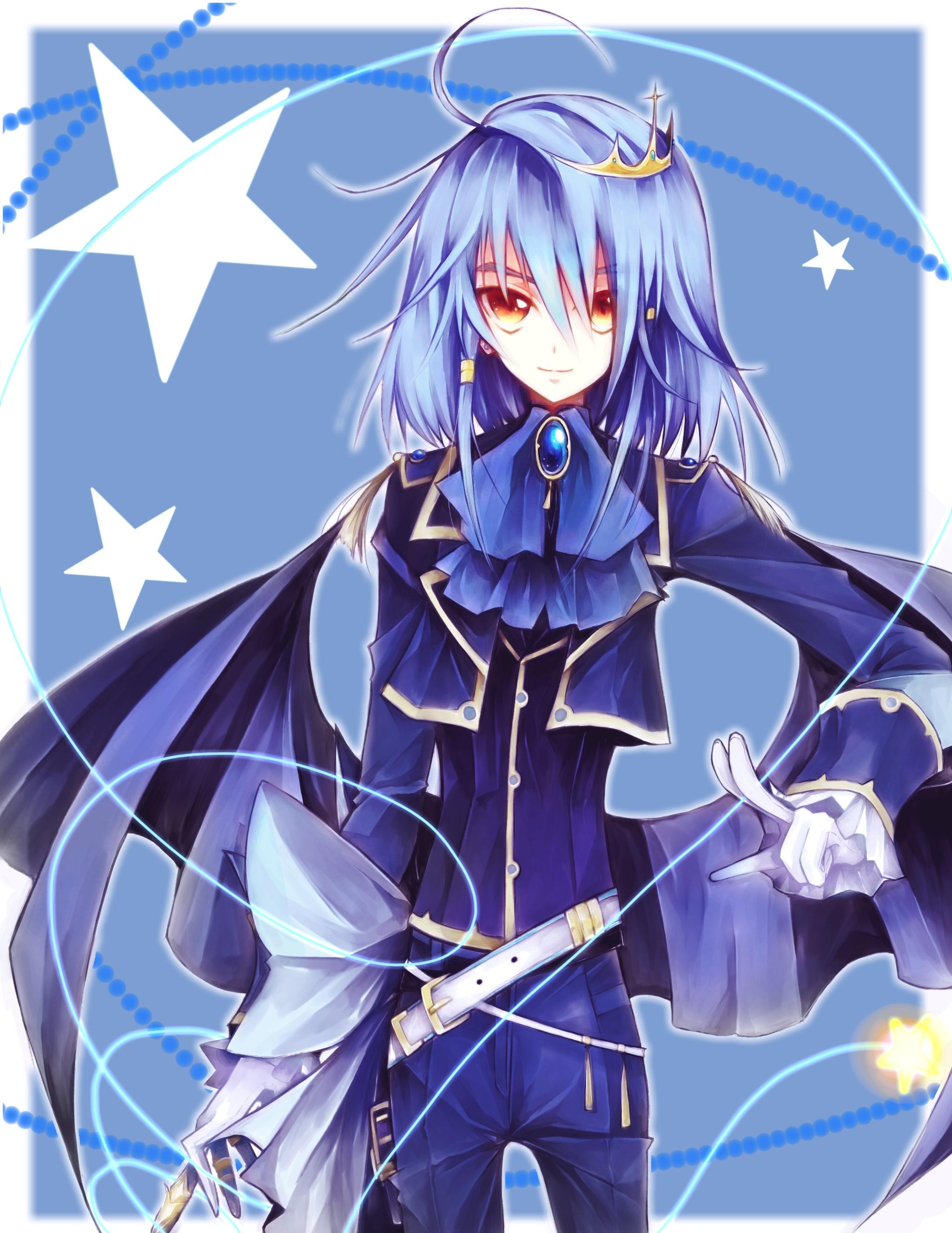 Prince Fluff - Male - Image #1300062 - Zerochan Anime ...