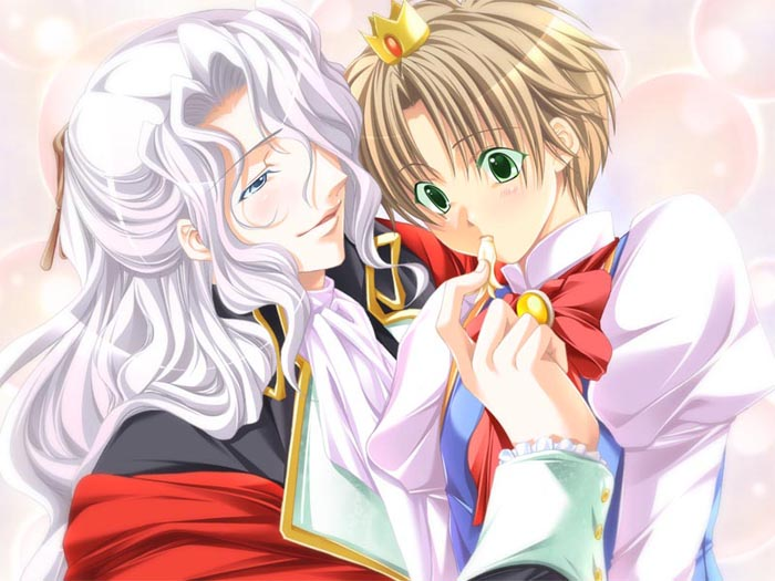 Julius (Prince x Prince) - Zerochan Anime Image Board