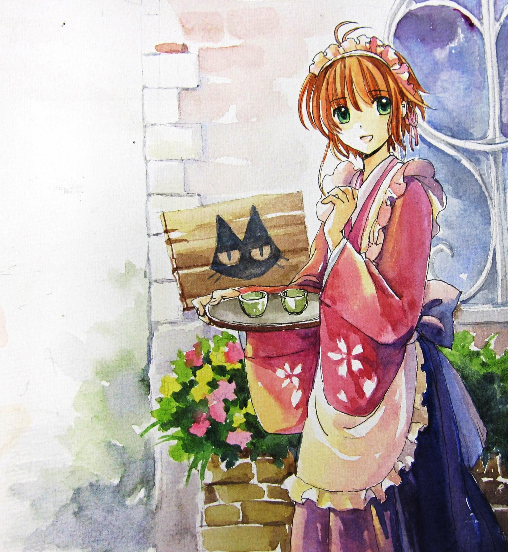 """Princess """"Sakura"""" Image #1628851"""