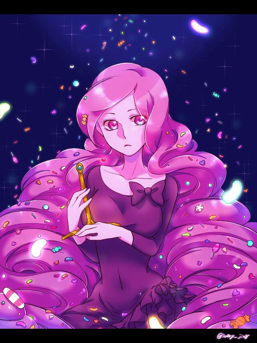 Princess Bonnibel Bubblegum Adventure Time Wallpaper 2815087