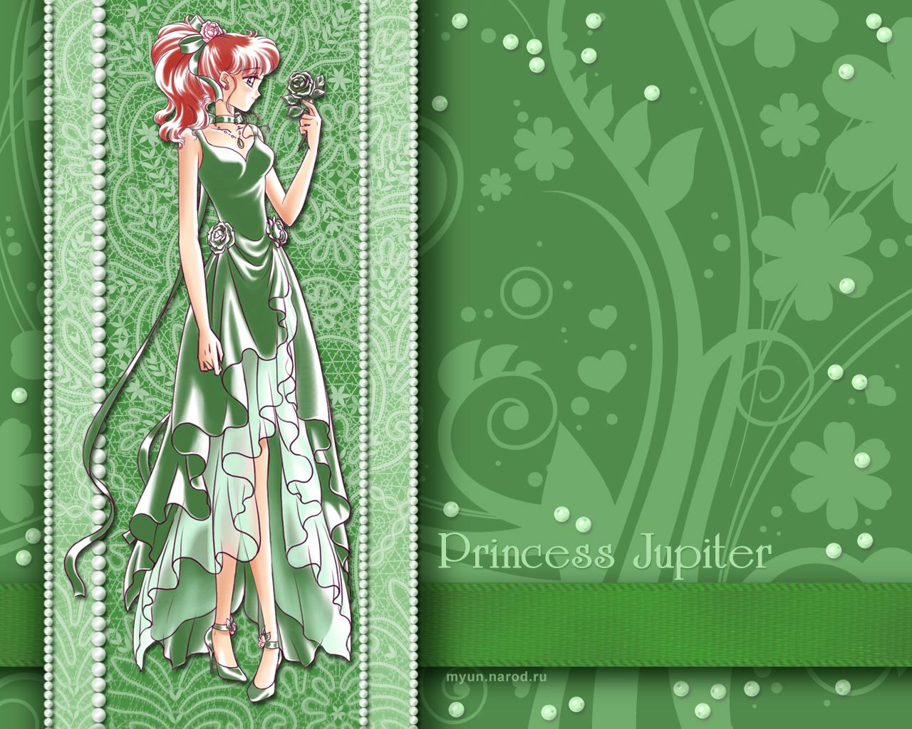 Princess jupiter kino makoto zerochan anime image board - Images princesse ...