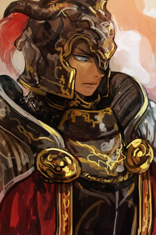 Princess Knight Balzan - RedAkanekoCat - Zerochan Anime ...