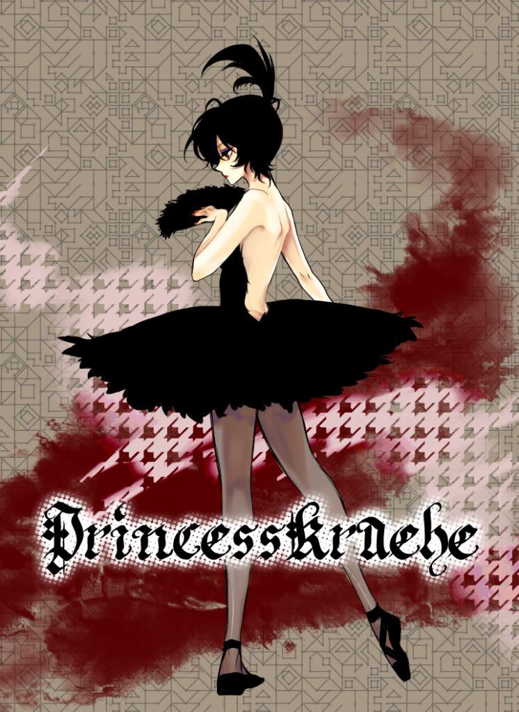 Kuroha Rue Fanart Zerochan Anime Image Board