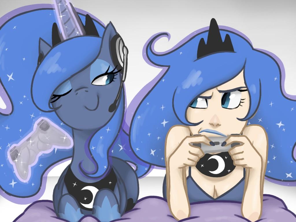 princess luna  my little pony  zerochan anime image board