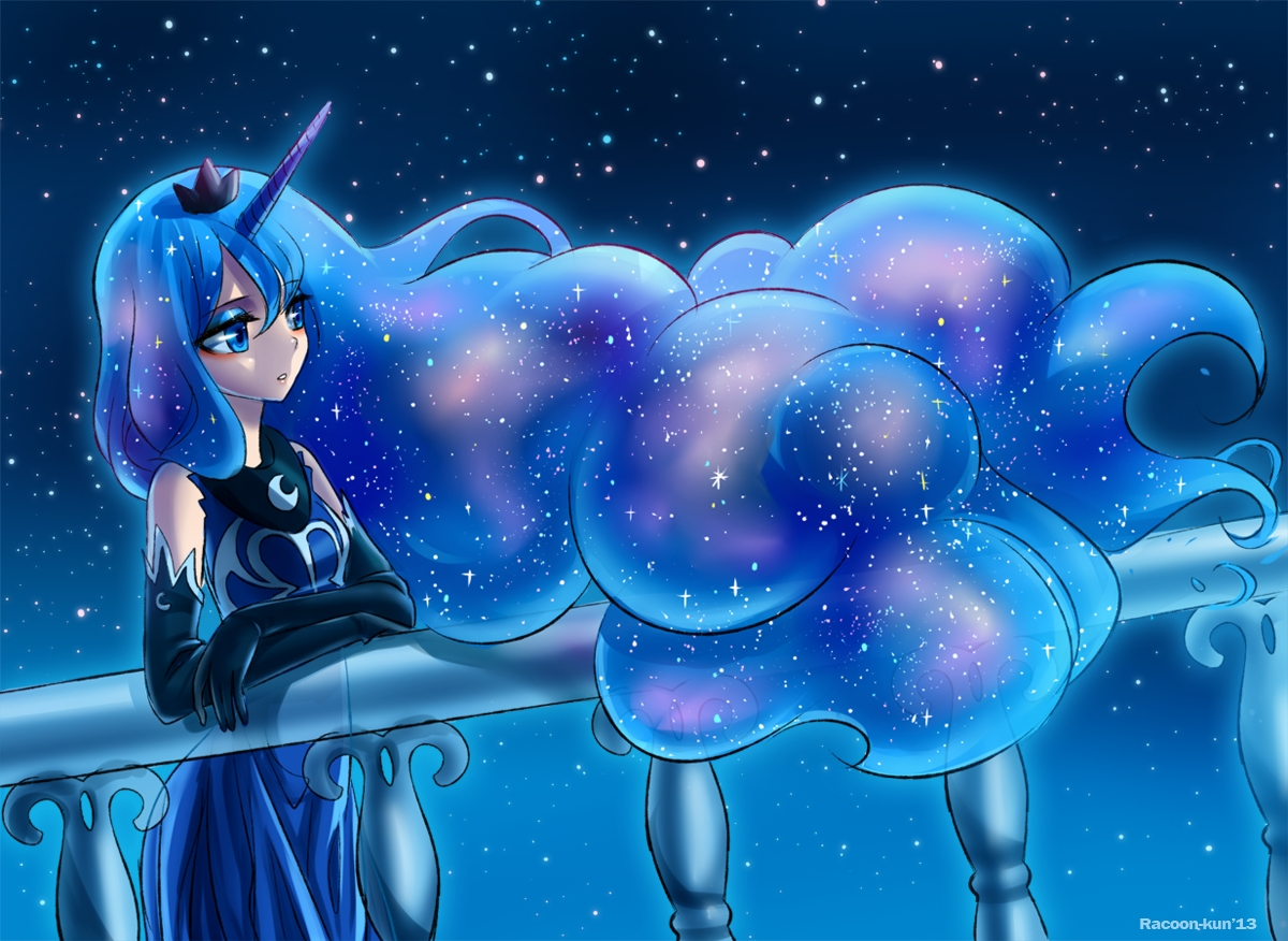 princess luna my little pony zerochan anime image board