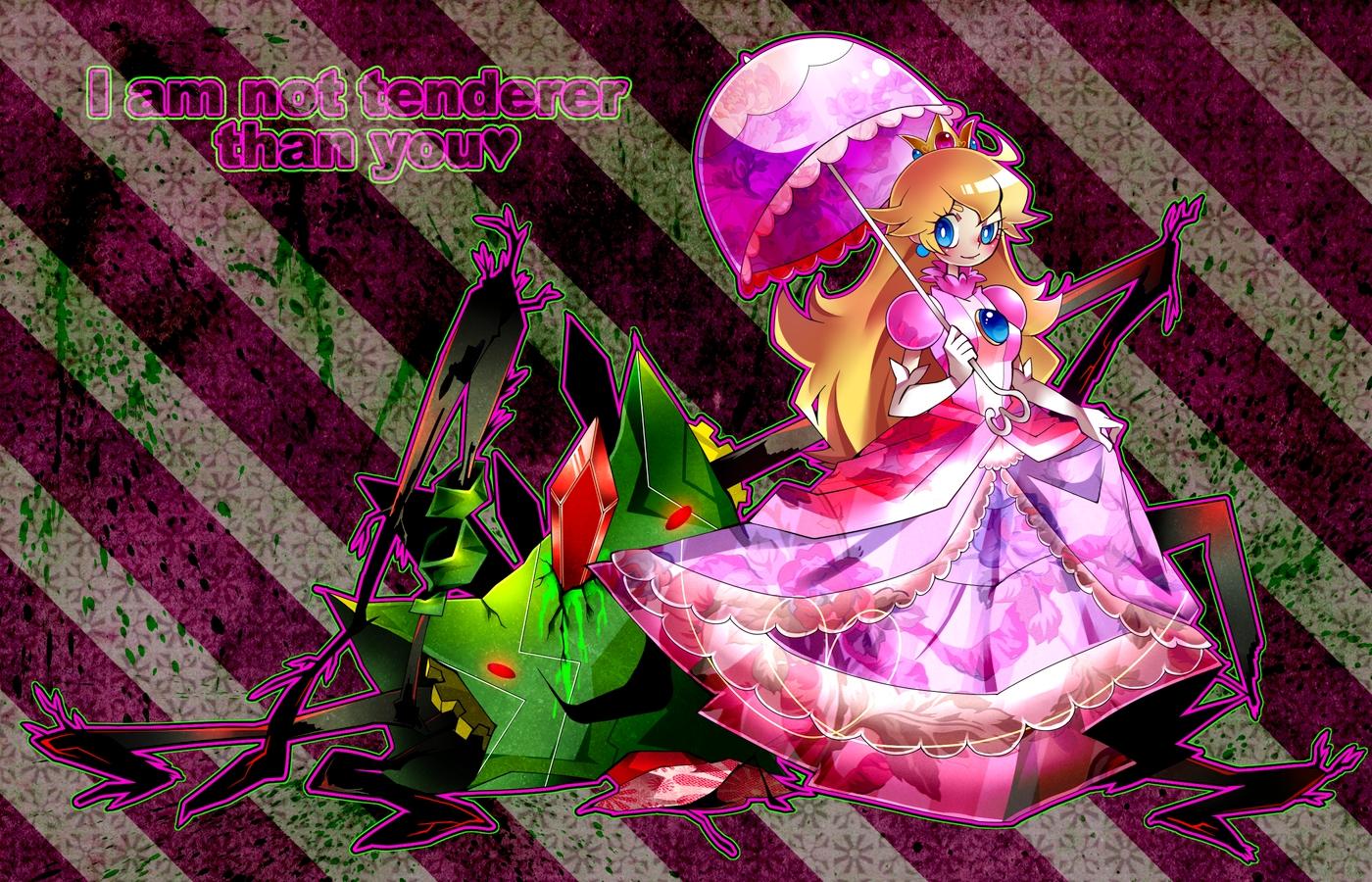 Mimi Paper Mario Zerochan Anime Image Board