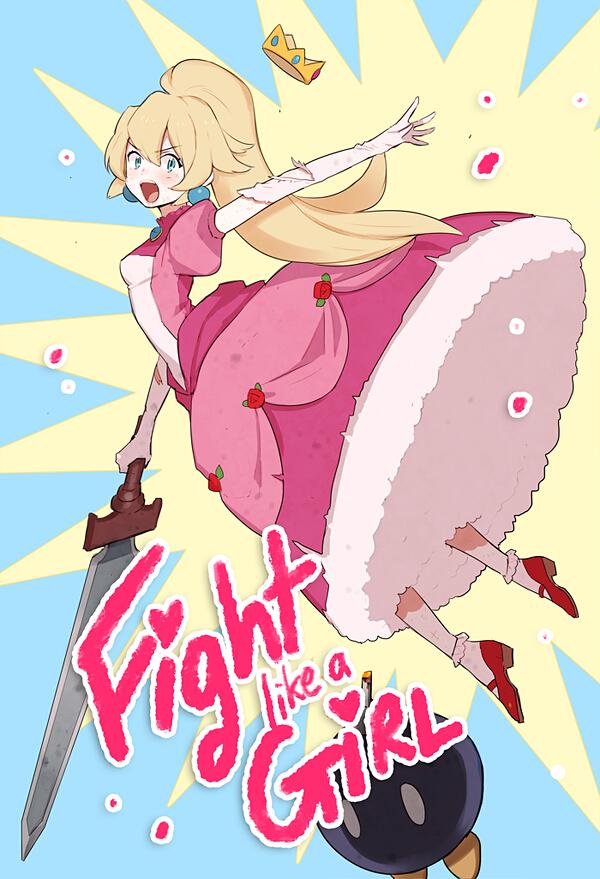 Tags: Anime, Kissai, Super Mario Bros., Princess Peach, Bomb, Tumblr, PNG Conversion, Mobile Wallpaper
