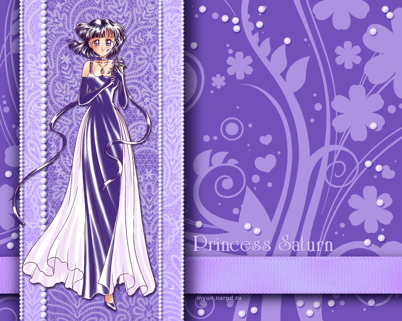 sailor saturn wallpaper - Cerca amb Google | Sailor Moon ...
