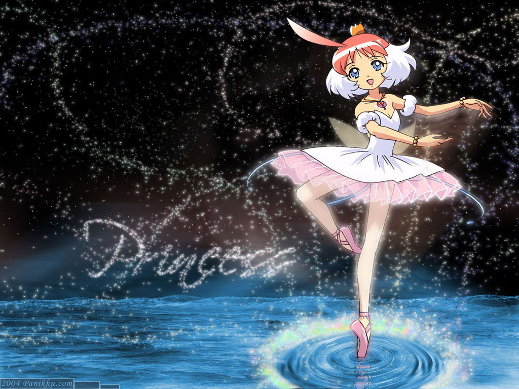 Аниме Princess.Tutu.(character).full.427909