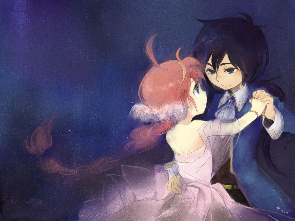 princess tutu wallpaper #445142 - zerochan anime image board