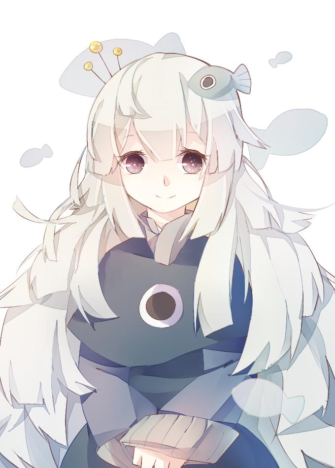 Tags: Anime, Pixiv Id 7735339, Oounabara to Wadanohara, Princess Uomi