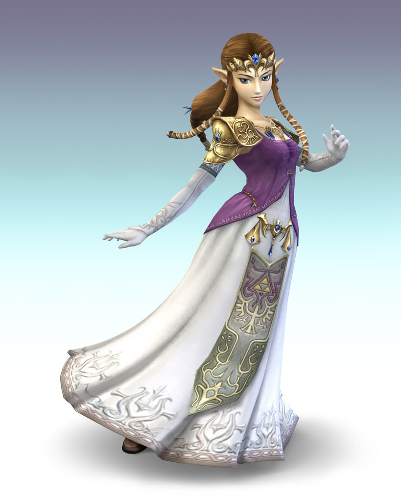 Princess zelda zelda no densetsu zerochan anime image - Images princesse ...