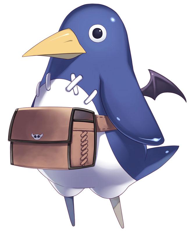Tags: Anime, Makai Senki Disgaea, Prinny