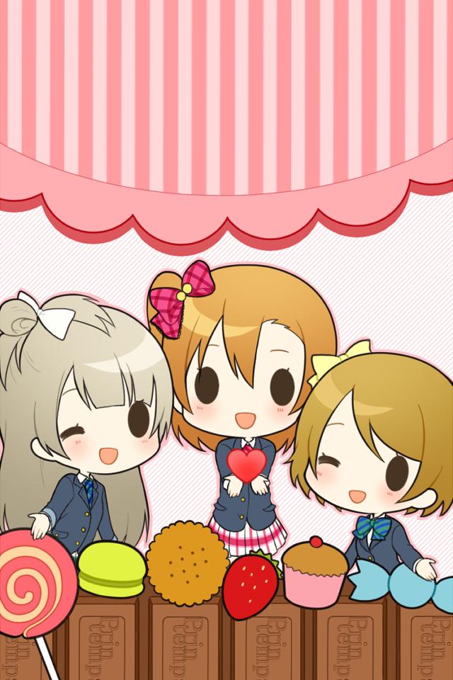 Tags Anime Pixiv Id 2409445 Love Live Minami Kotori Koizumi