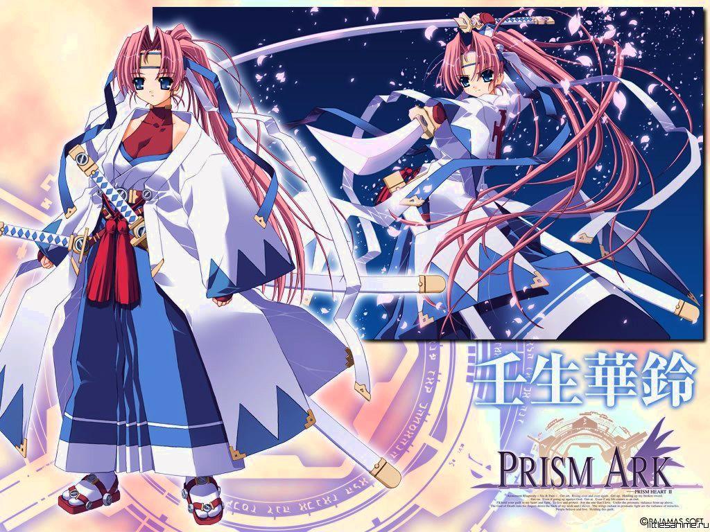 Prism Ark - Zerochan Anime Ima...