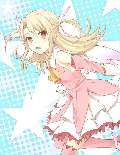 Tags: Anime, Coco87s, TYPE-MOON, Fate/kaleid liner PRISMA ☆ ILLYA, Illyasviel von Einzbern, Prisma Illya