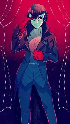 Protagonist (Persona 5)