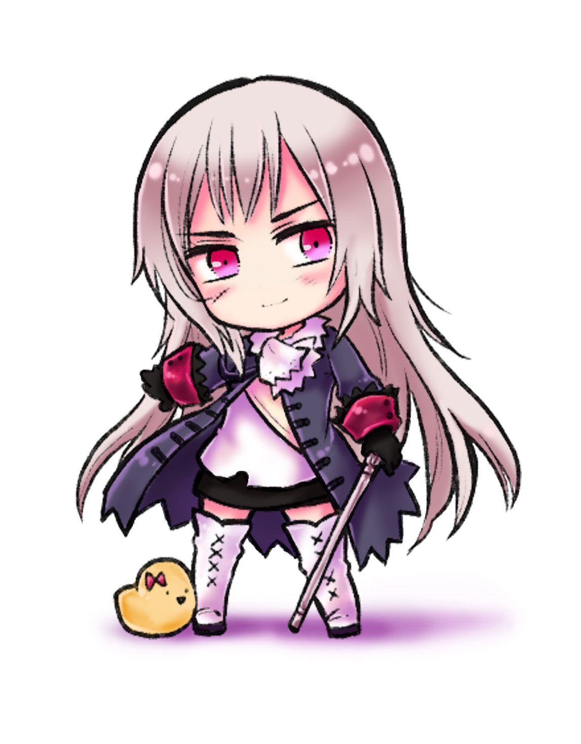 Nyotalia prussia official