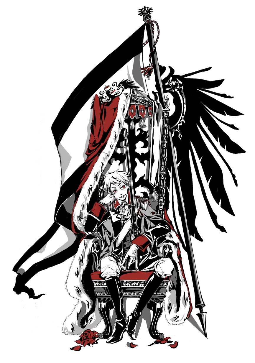 Prussia - Axis Powers:...