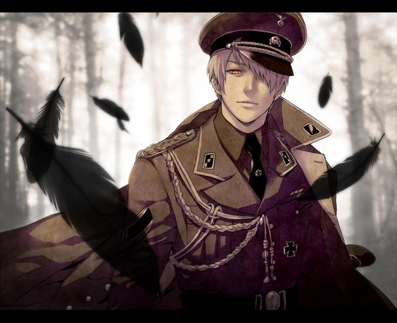 Prussia Axis Powers Hetalia Image 826642 Zerochan