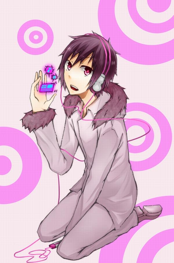 Tags: Anime, DURARARA!!, Orihara Izaya, Psyche, Psychedelic Dreams