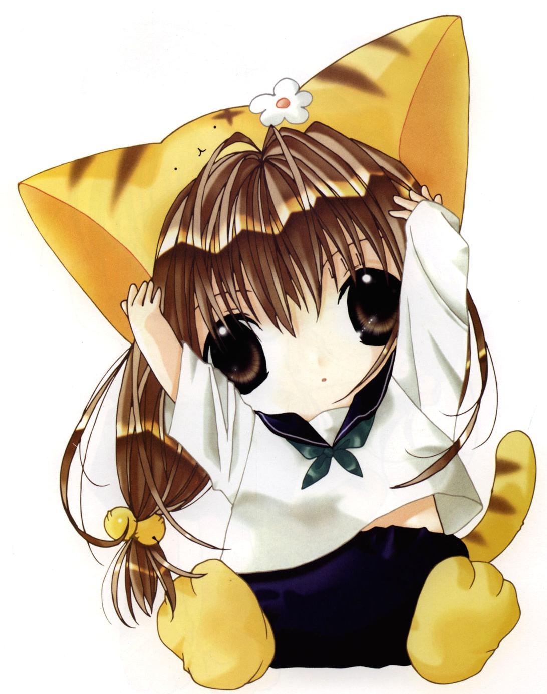 [Top 10] - Anime/Game Kawaii Puchiko.full.30829