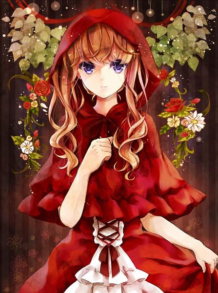 Tags: Anime, Original, Pixiv, Puracotte