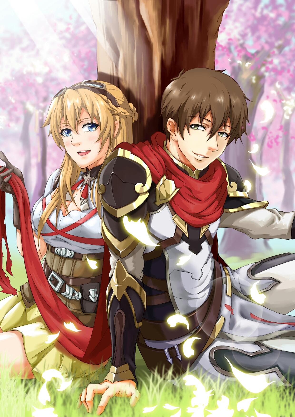 Su Mucheng Quan Zhi Gao Shou Zerochan Anime Image Board