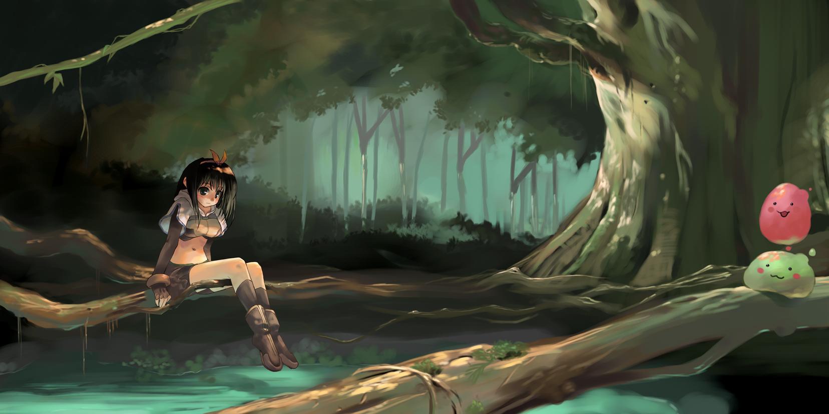 Hunter Ragnarok Online Ragnarok Online Zerochan Anime Image Board