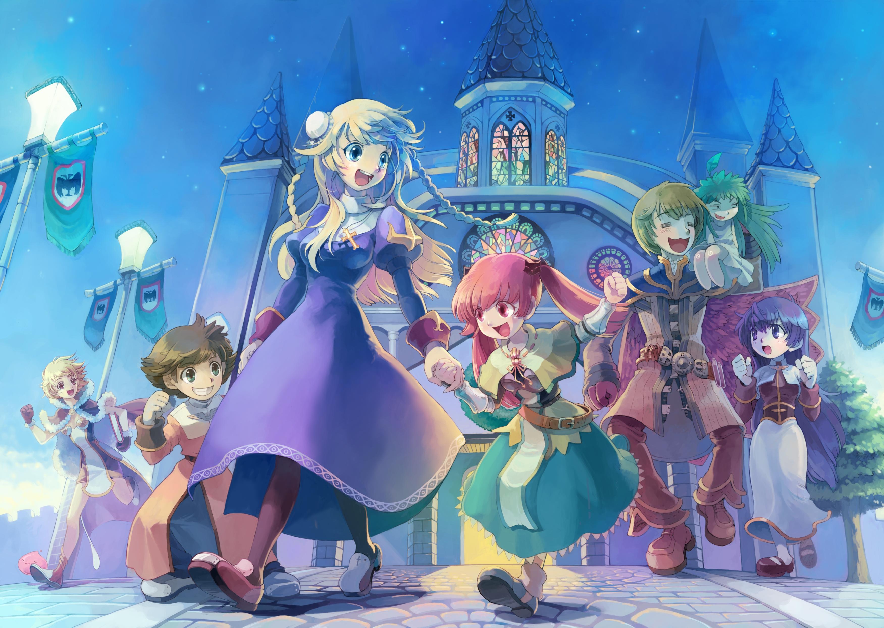 High Wizard Ragnarok Online Zerochan Anime Image Board