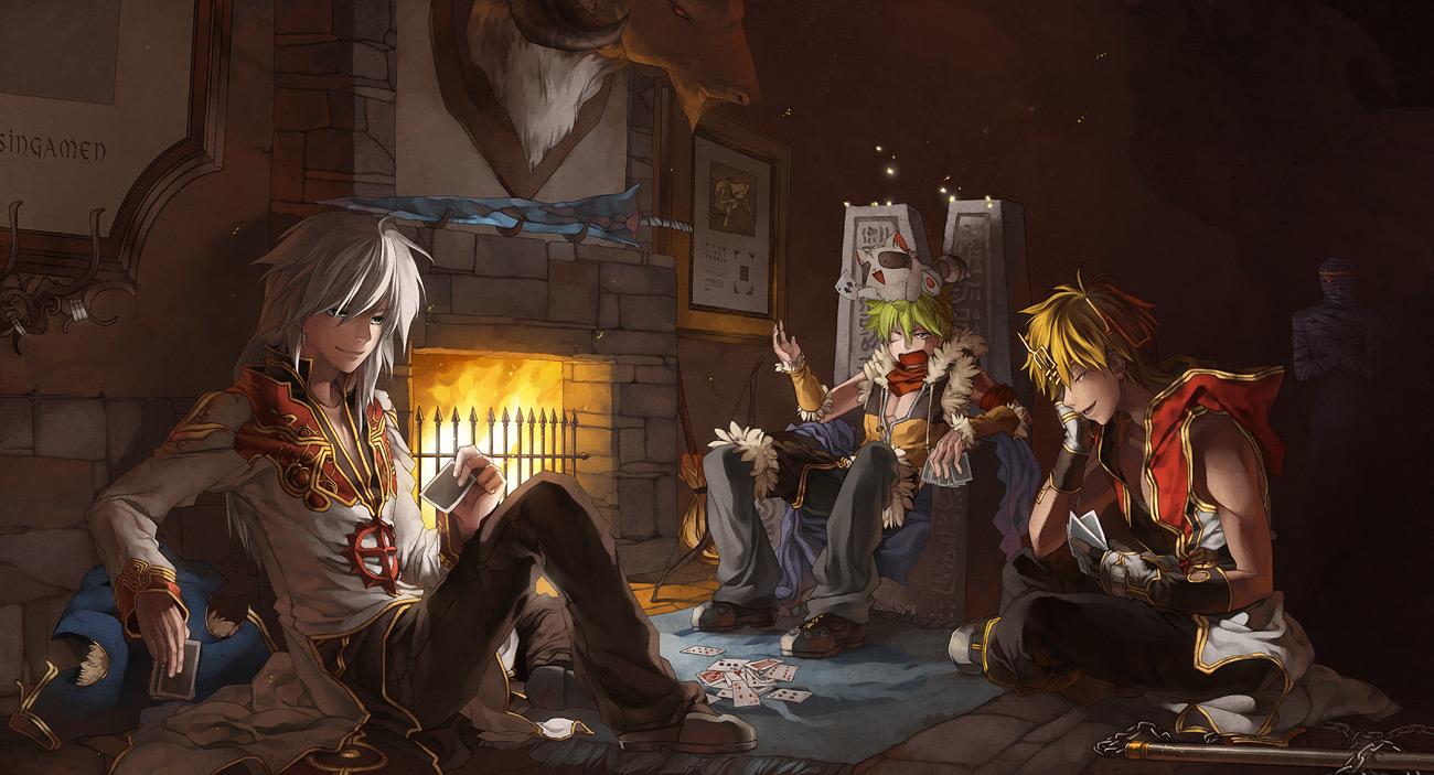 Sniper Ragnarok Online Ragnarok Online Zerochan Anime Image Board