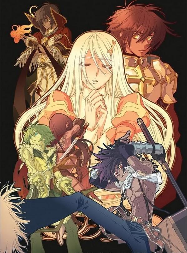 Tags: Anime, S.R, RAGNARÖK ONLINE, Knight (Ragnarok Online), Priest (RAGNARÖK ONLINE), Blacksmith (Ragnarok Online), Wizard (Ragnarok Online), Hunter (Ragnarok Online), Praying, Cutter, Hammer (Weapon)