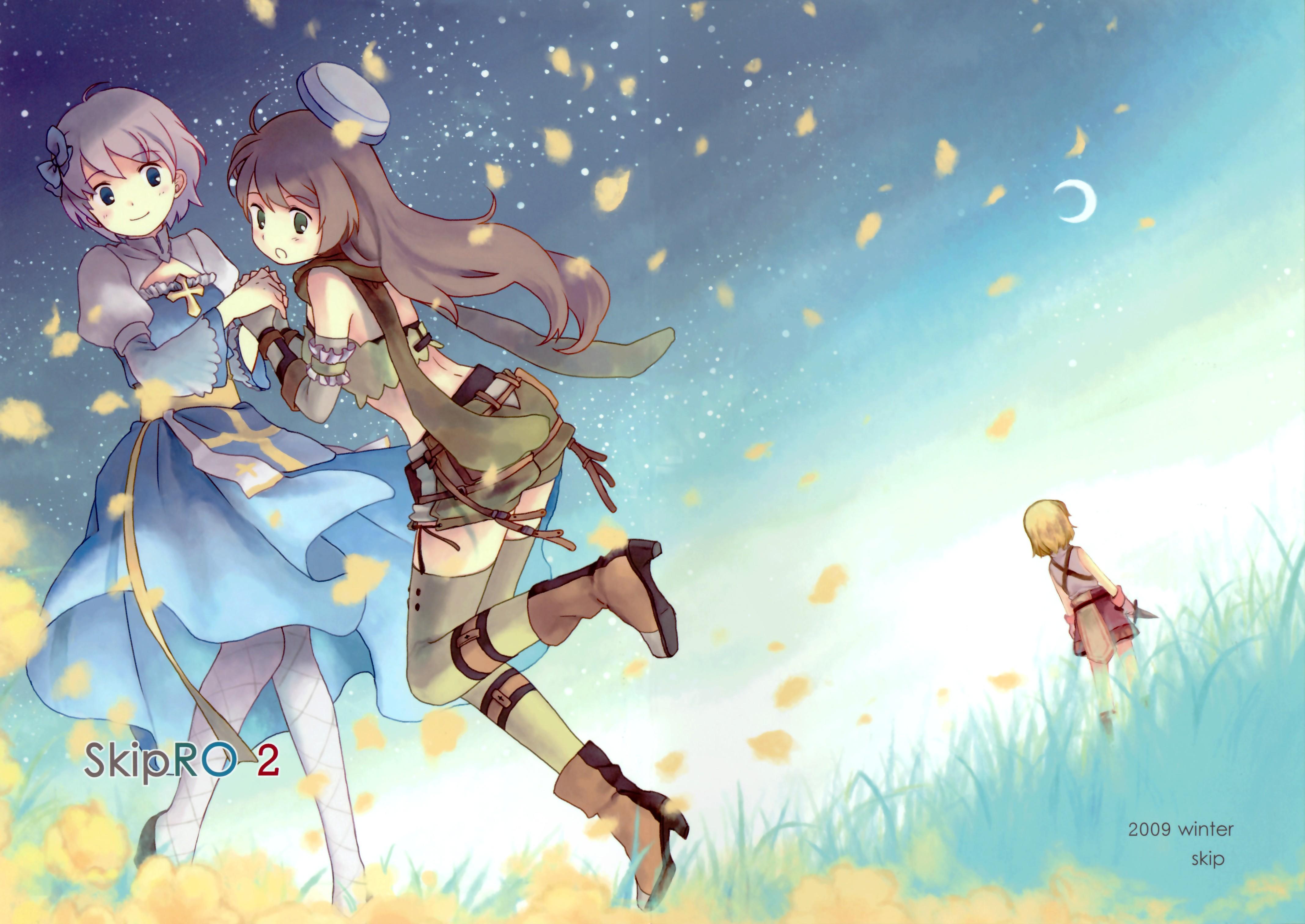 Ragnarok Online Fanart Page 2 Zerochan Anime Image Board