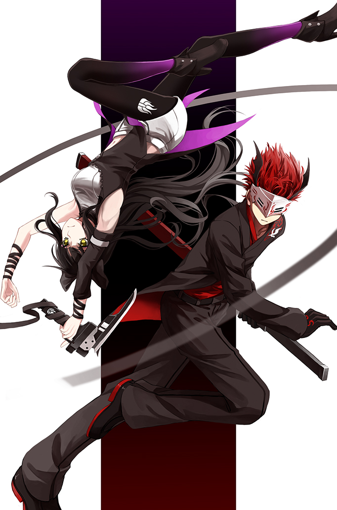 Adam Taurus Rwby Zerochan Anime Image Board