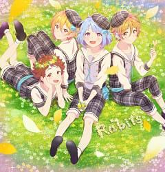 Ra*bits (Ensemble Stars!)