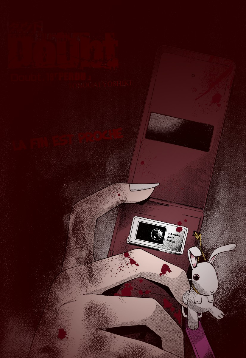 Rabbit Doubt Zerochan Anime Image Board